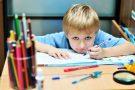 Уникальный тест, который расскажет о скрытых страхах дошкольника