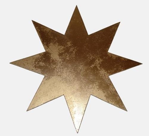 звезда для колядований