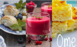 Детские блюда на скорую руку: идеальные рецепты