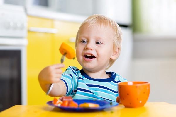 10 мифов о рационе годовалого малыша