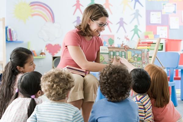 детский сад в киеве выбрать