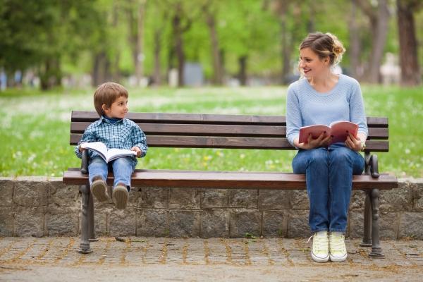 безопасность ребенка, правила поведения с незнакомыми людьми, угроза, дошкольник, ребенок 3-6 лет
