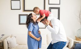17тиждень вагітності, аналізи, УЗД, дитина у животику, скринінг, харчування