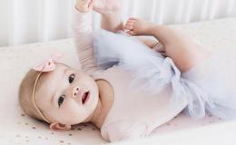 Язык младенцев — 6 звуков малыша до года и что они означают