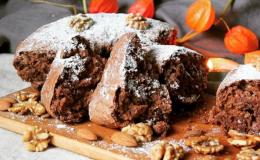 8 быстрых шоколадных десертов, которые готовятся за 15 минут