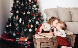 7 простых советов, которые помогут сохранить режим дня ребенка в новогодние праздники