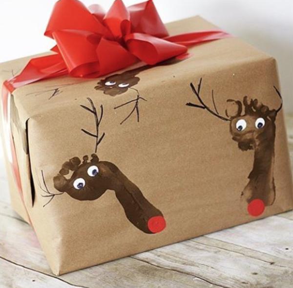 упаковка подарков своими руками,упаковка для новогодних подарков,новогодняя упаковка,подарочная коробка,упаковывать подарок, новый год 2019,новый год своими руками