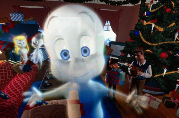 детские мультфильмы на рождество