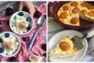 Творожный рай: 5 вкусных и оригинальных завтраков