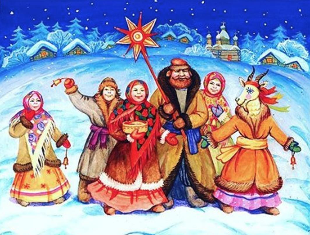 Старый Новый год традиции и гадания