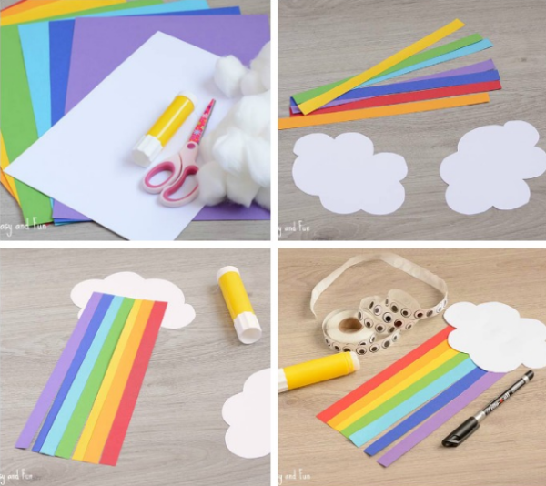 http://www.easypeasyandfun.com/cute-paper-rainbow-kid-craft/