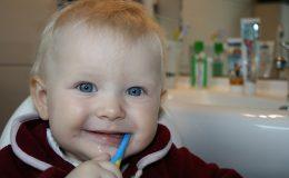 Как чистить зубы ребенку: 7 правил от Ульяны Супрун