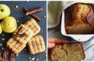 4 быстрых и вкусных рецепта выпечки для детей