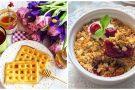 5 вкусных рецептов для детского завтрака