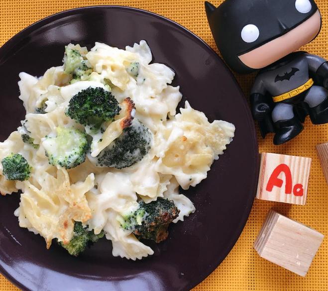 рецепты для ребенка 1 года с фото