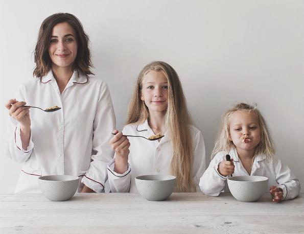 Детское меню на каждый день: полезные рецепты