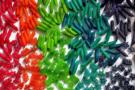 Развивающие игры с крупами и макаронами: топ-9