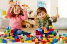 РАЗВИВАЕМСЯ И РАЗВЛЕКАЕМСЯ С LEGO® DUPLO®