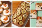 10 полезных и быстрых десертов, которые можно предложить ребенку на завтрак