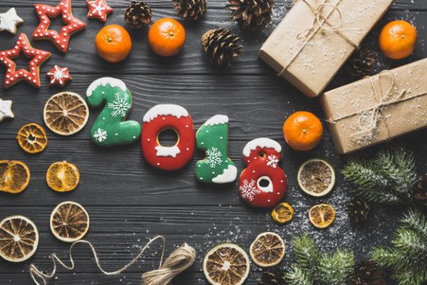 11 идей для обмена подарками на праздничной вечеринке