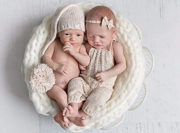 Вы хотите близнецов? Бойтесь своих желаний!