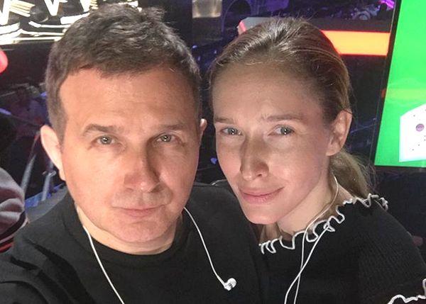 Летать с ребенком не страшно: Катя Осадчая показала фото с сыном