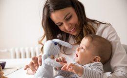 Мамин чек-лист: самые необходимые вещи для крохи от рождения до года