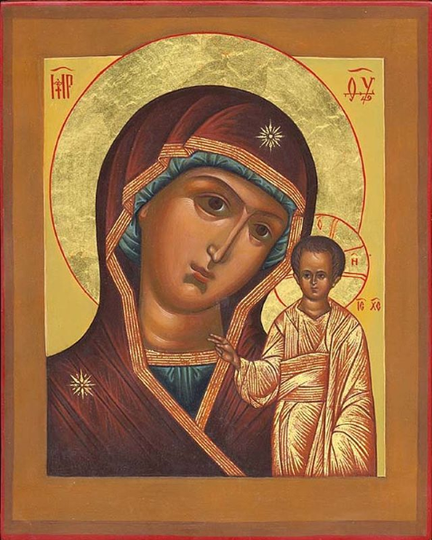 5 самых мощных молитв о зачатии ребенка