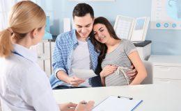 Что такое обменная карта беременной и зачем она нужна?