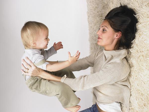 родители и дети, за что дети любят, что нельзя говорить детям