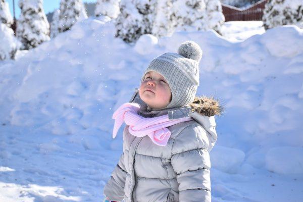 детский травматизм, травма глаза, глаза ребенка, игра в снежки, детская безопасность, зимние игры, зима 2019, как обезопасить ребенка от травм зимой