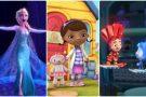 Большая подборка мультфильмов от детского психолога: список Светланы Ройз