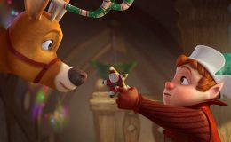 25 кращих новорічних мультфільмів для дітей