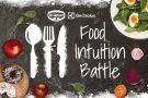 Food Battle: блогеры на кухне сражаются за звание лучшего кулинара