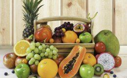 Ученые назвали самый полезный для работы мозга фрукт
